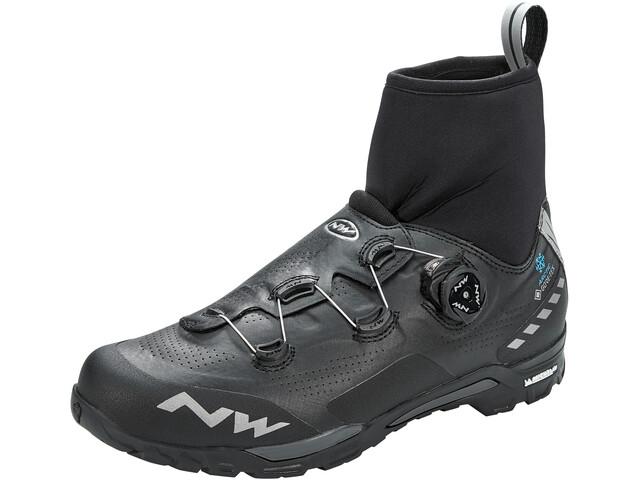 Northwave X-Raptor Arctic GTX Chaussures Homme, black